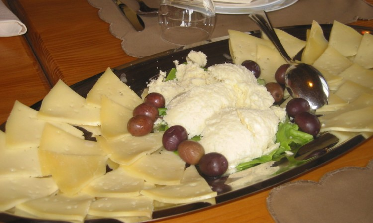 Croatia-Cheese