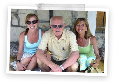 Joe & Bette Mandich, Owners Croatia Only Tours